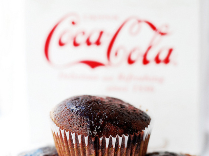 Cola and Muffins