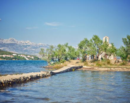 2012 Summer Holiday – Zadar
