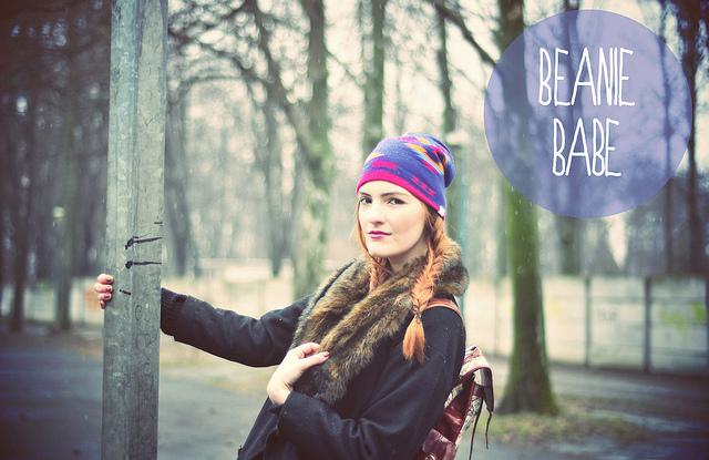 Beanie Babe - The Hearabouts  8b666153593