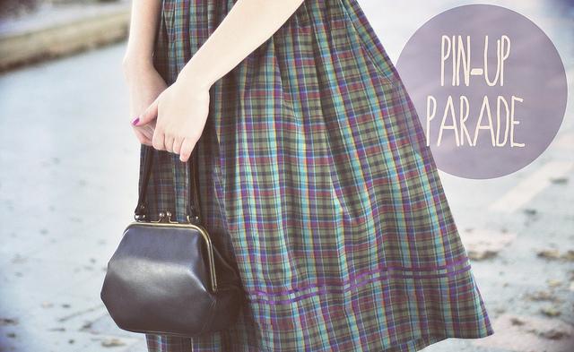 Pin-up Parade
