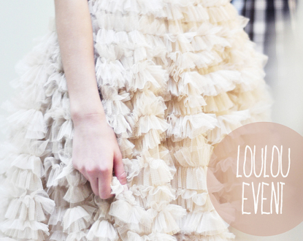 LouLou Event