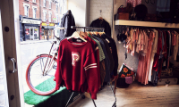 Vintage Shopping in London