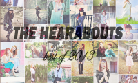 The Hearabouts- Best of 2013