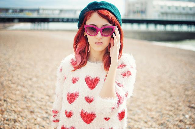 I heart Brighton