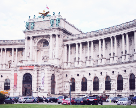 What to visit & where to eat in Vienna