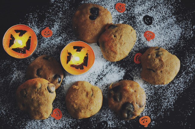 Halloween_soft_pumpkin_cookies (7)