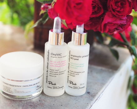 Plush – Luxury BioCosmetics
