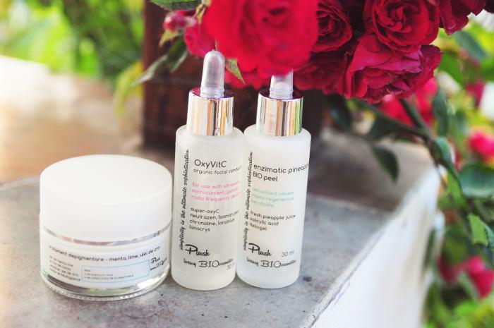 Plush – Luxury BioCosmetics