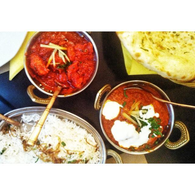 I loooove Indian cuisine #indianfood #foodporn #yummy #delicious #flatlay #lunch