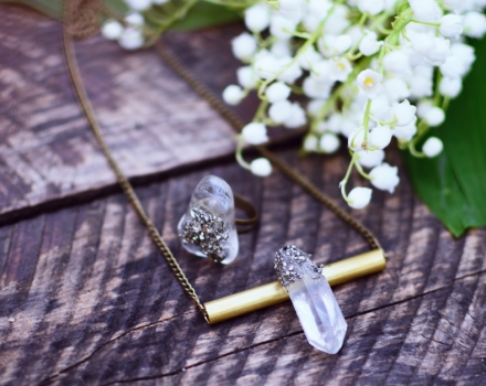 Concurs Beatrix Color Crystal Jewelry {closed}