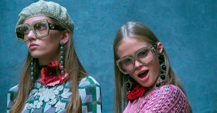 Milan Fashion Week: Gucci SS16