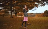 Autumn in Fairyland