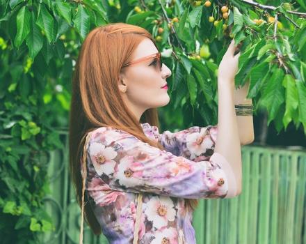 Ivy walls and escapism