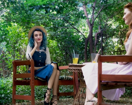 Interviu Kudika Shopping
