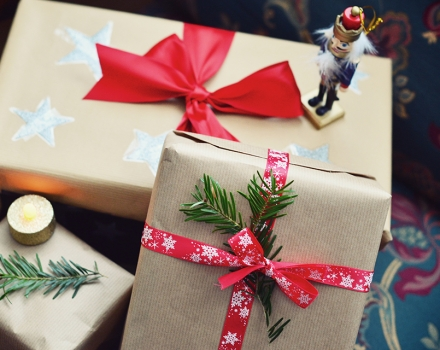 Christmas Gifts Unboxing