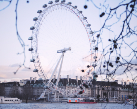 Hidden Histories Of London