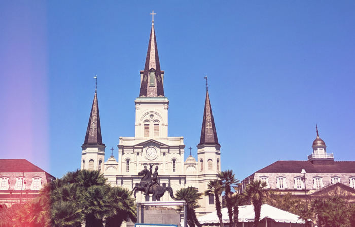 5 things to do – New Orleans city break