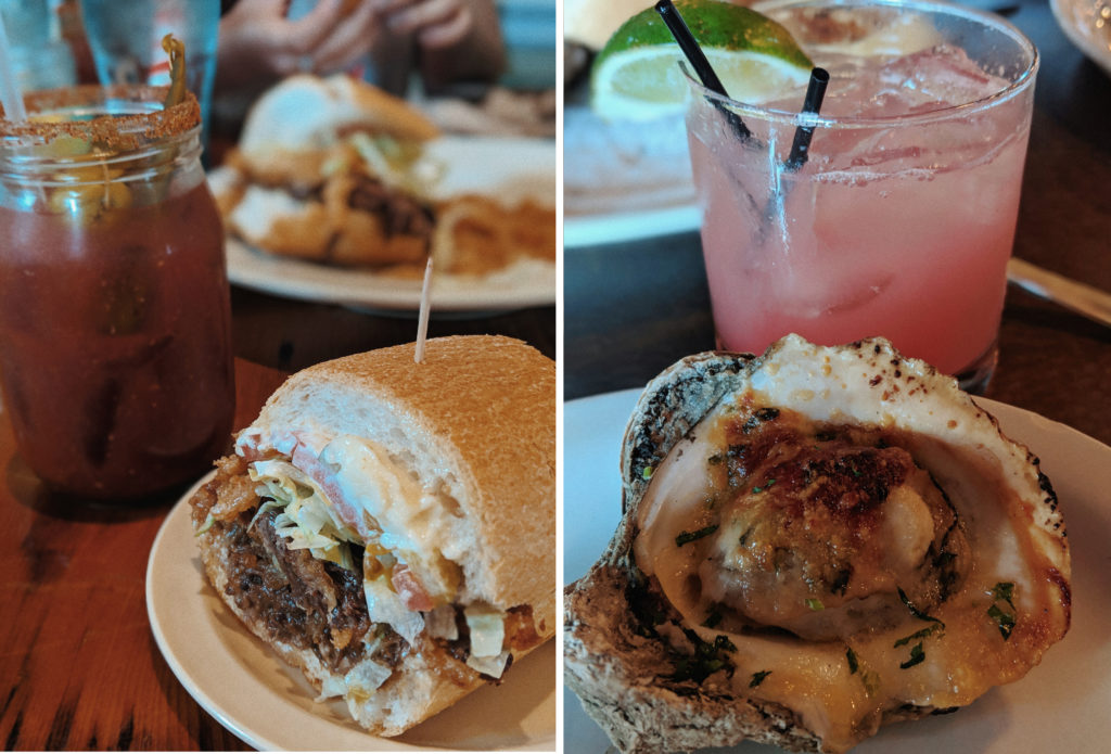 New Orleans Foodie Tour