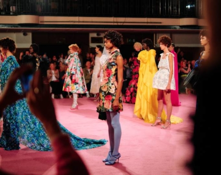 LFW Spring/Summer 2020 Ready-To-Wear